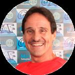 Antonio Cesar - Professor