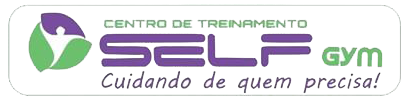 Centro de Treinamento SELF Gym